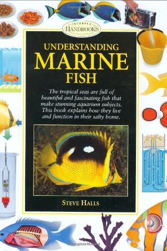 Understanding Marine Fish By Steve Halls