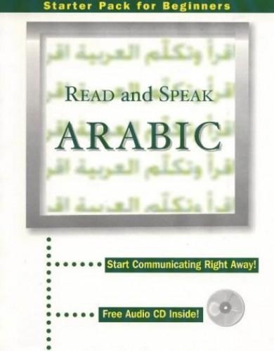 Read and Speak Arabic (Read & Speak) By Jane Wightwick