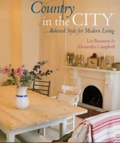 Country in the City By Liz Bauwens