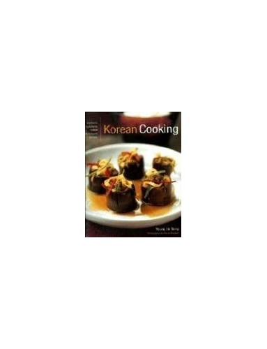 Korean Cooking By Young Jin Song