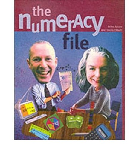 Literacy and numeracy catch