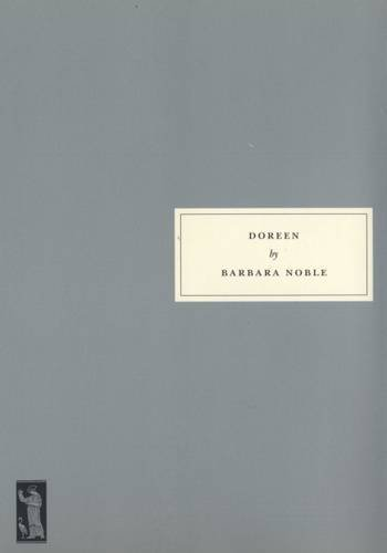 Doreen by Barbara Noble
