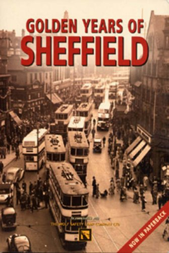 Golden Years of Sheffield