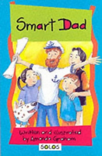Smart Dad By Amanda Graham