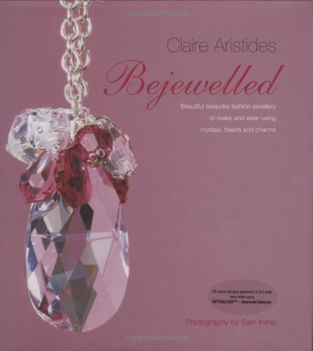 Bejewelled By Claire Aristides