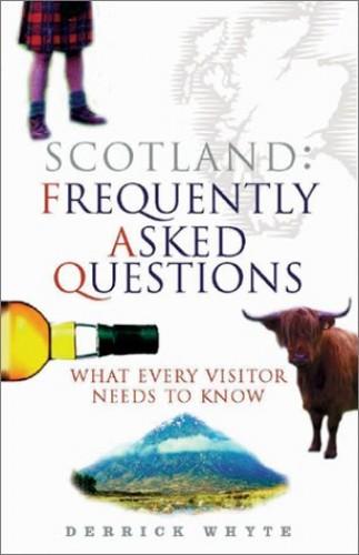 Scotland By Derrick White