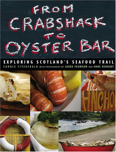 From Crab Shack to Oyster Bar By Carole Fitzgerald