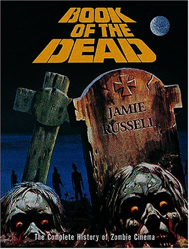 Book of the Dead By Jamie Russell