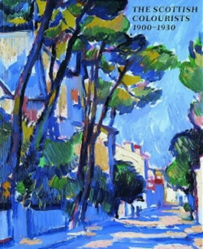 The Scottish Colourists By Philip Long
