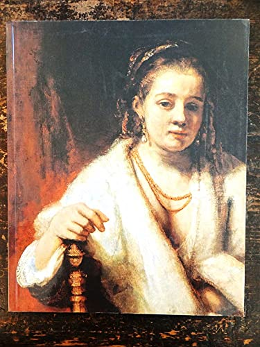 Rembrandt's Women by Antique Collectors' Club