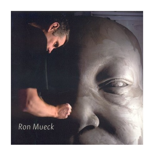 Ron Mueck By Keith Hartley