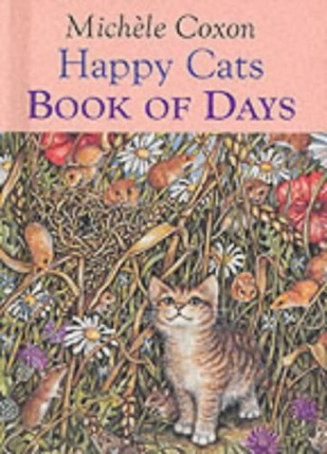 Happy Cat's Book of Days by Michele Coxon