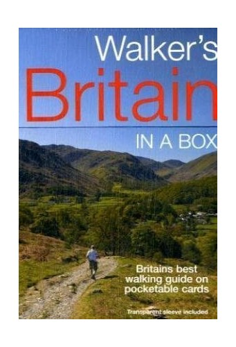 Walker's Britain in a Box By David Hancock