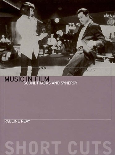 Film Music By Pauline Reay