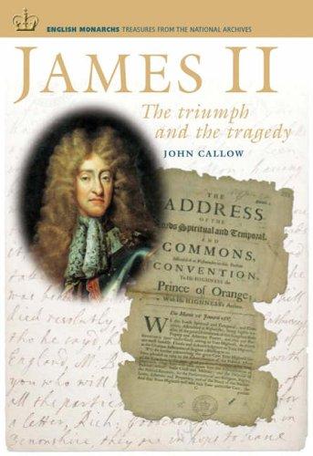 James II By John Callow