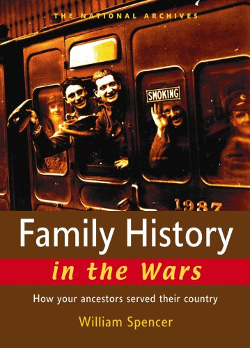 Family History in the Wars By William Spencer