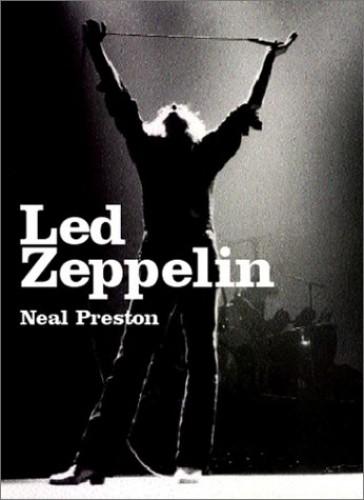 """""""Led Zeppelin"""" By Neal Preston"""