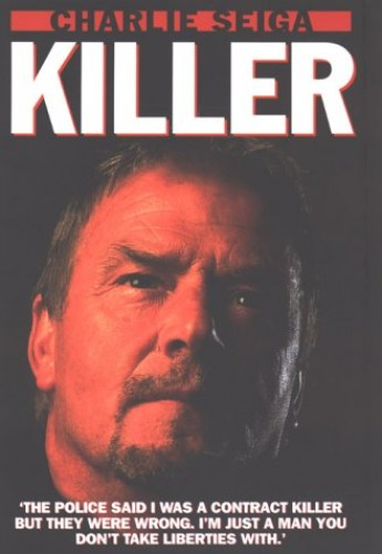 Killer by Charlie Seiga