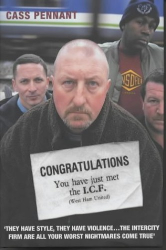 Congratulations You Have Just Met the ICF By Cass Pennant