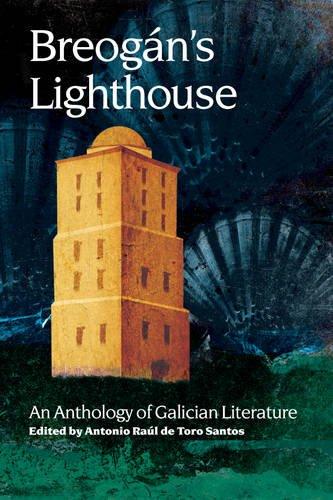 Breogan's Lighthouse By Antonio Raul De Toro Santos