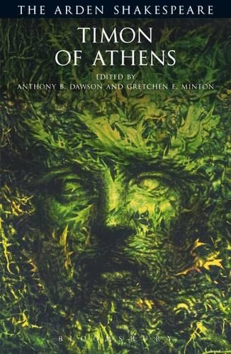 """Timon of Athens"" par William Shakespeare"