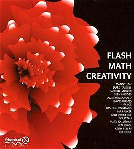 Flash Math Creativity By Manny Tan