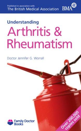 Arthritis and Rheumatism (Understanding) By Jennifer Worrall