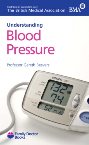 Understanding Blood Pressure by Gareth Beevers