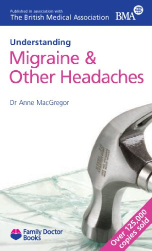 Migraine and Other Headaches (Understanding) (Family Doctor Books) By Anne MacGregor