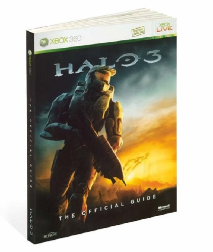 Halo 3: The Official Guide By Mathieu Daujam