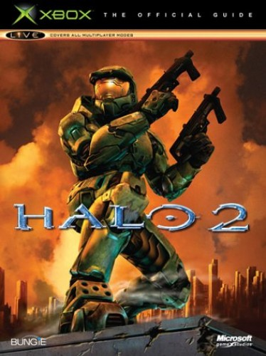 HALO 2 the Official Guide by Klaus-Dieter Hartwig