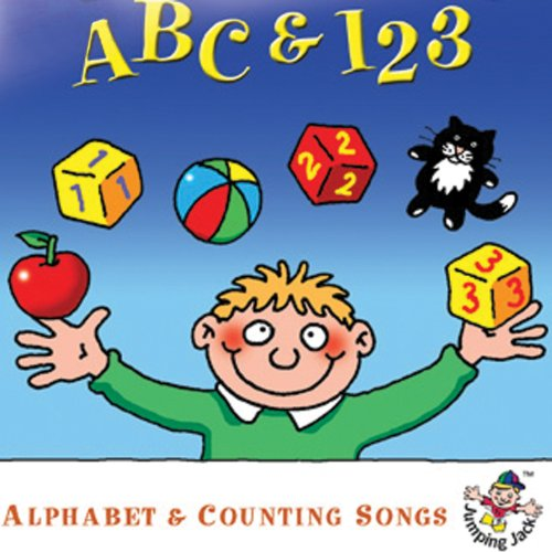 The Jamborees - ABC and 123 - Alphabet and Counting