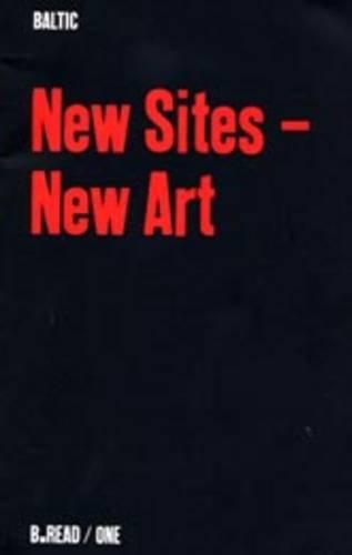 New Sites: New Art by Sune Nordgren