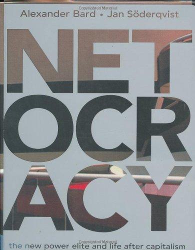 NETOCRACY By Alexander Bard