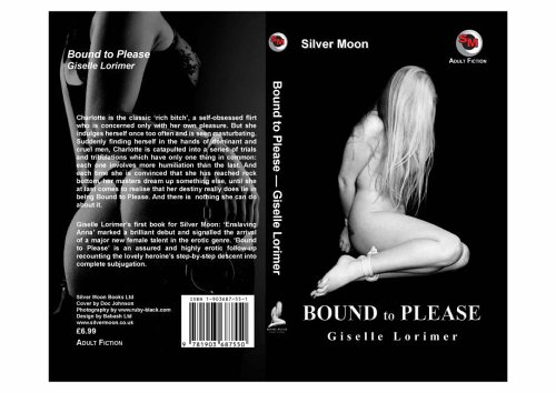Bound to Please By Giselle Lorimer