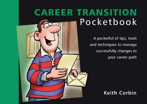 Career Transition Pocketbook By Keith Corbin