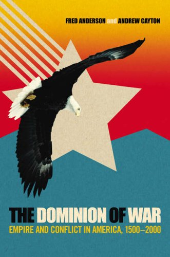 The Dominion of War By Andrew Clayton