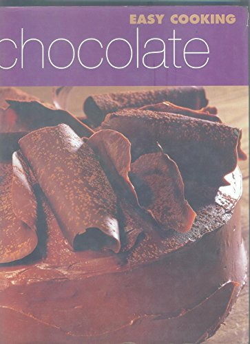 Chocolate (Easy Cooking S.)