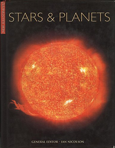 Stars and Planets By Ian Nicolson