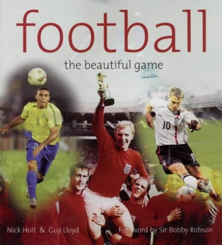 Football By Nick Holt