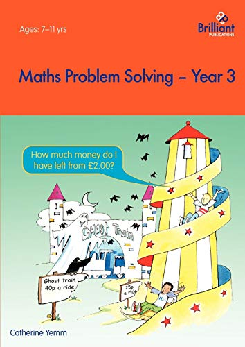Maths Problem Solving Year 3 By Catherine Yemm Used border=