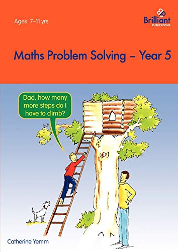 Maths Problem Solving Year 5 By Catherine Yemm Used border=