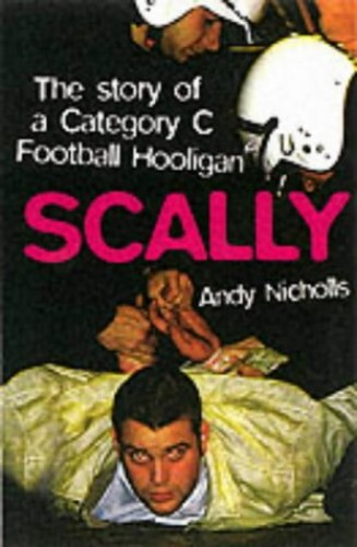 Scally by Andy Nicholls