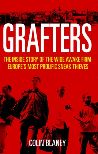 Grafters By Colin Blaney