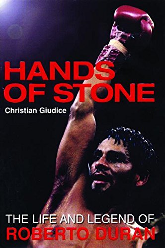 Hands Of Stone By Christian Giudice