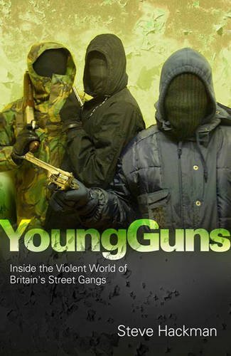 Young Guns By Steve Hackman