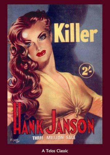 Killer By Hank Janson