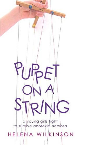 Puppet on a String By Helena Wilkinson
