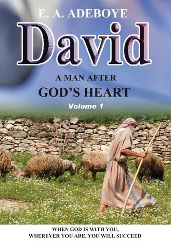 David By Enoch Adejare Adeboye