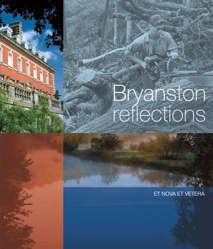 Bryanston Reflections By Angela Holdsworth